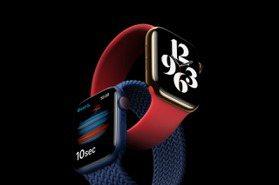 新Apple Watch血氧偵測功能台灣也能用 中華、台灣大可辦獨立門號