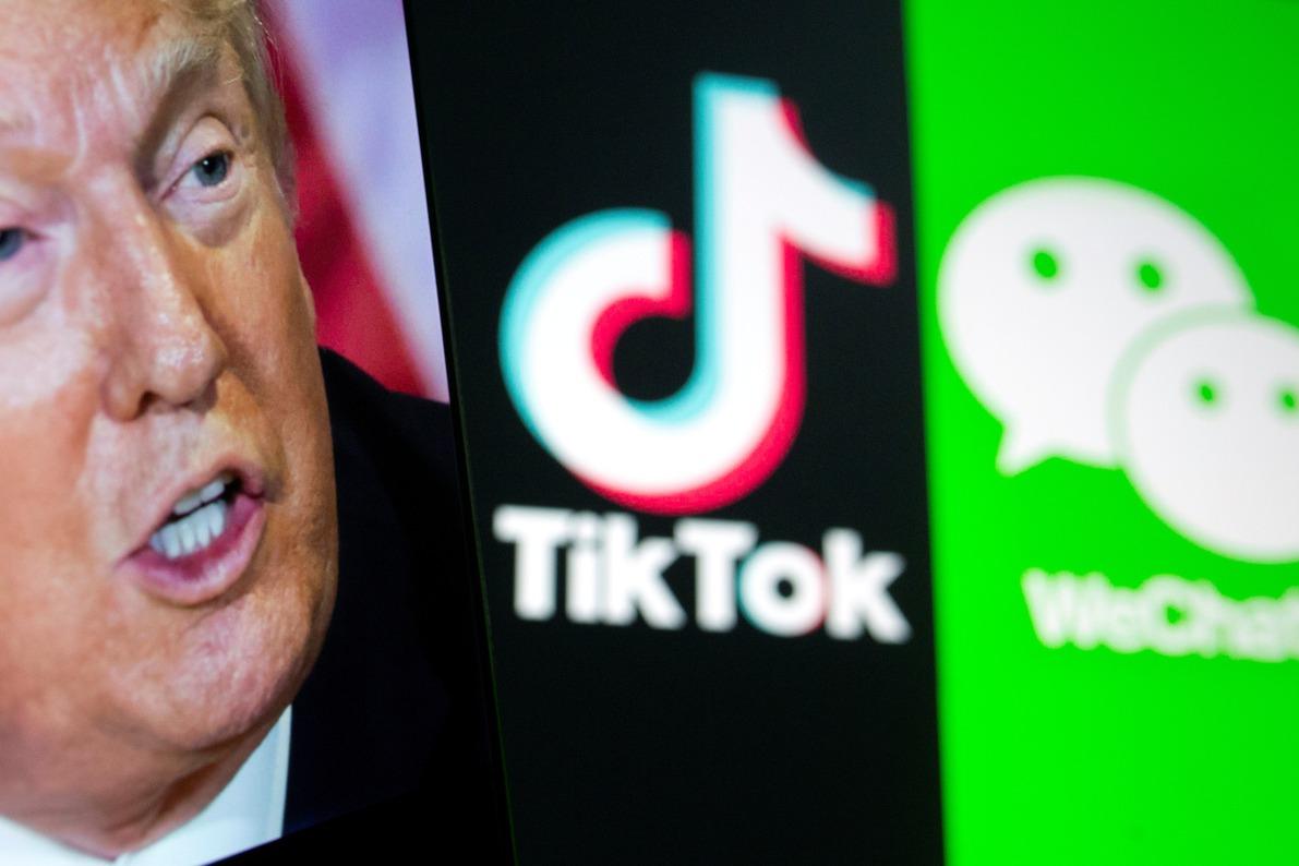 TikTok禁令讓美國人對VPN興趣大增 周末流量增逾3成
