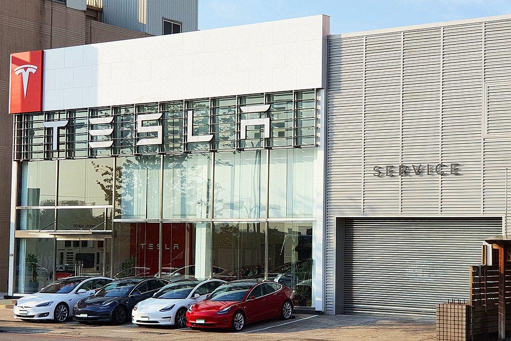 Tesla Center台中服務體驗中心將提供中部消費者從銷售、交付到保養維修的...
