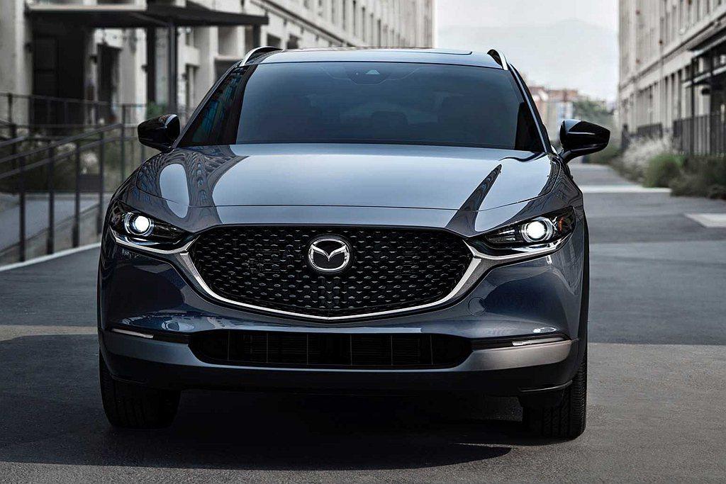 為滿足美國消費者對大動力的需求,Mazda將Skyactiv-G 2.5 Tur...