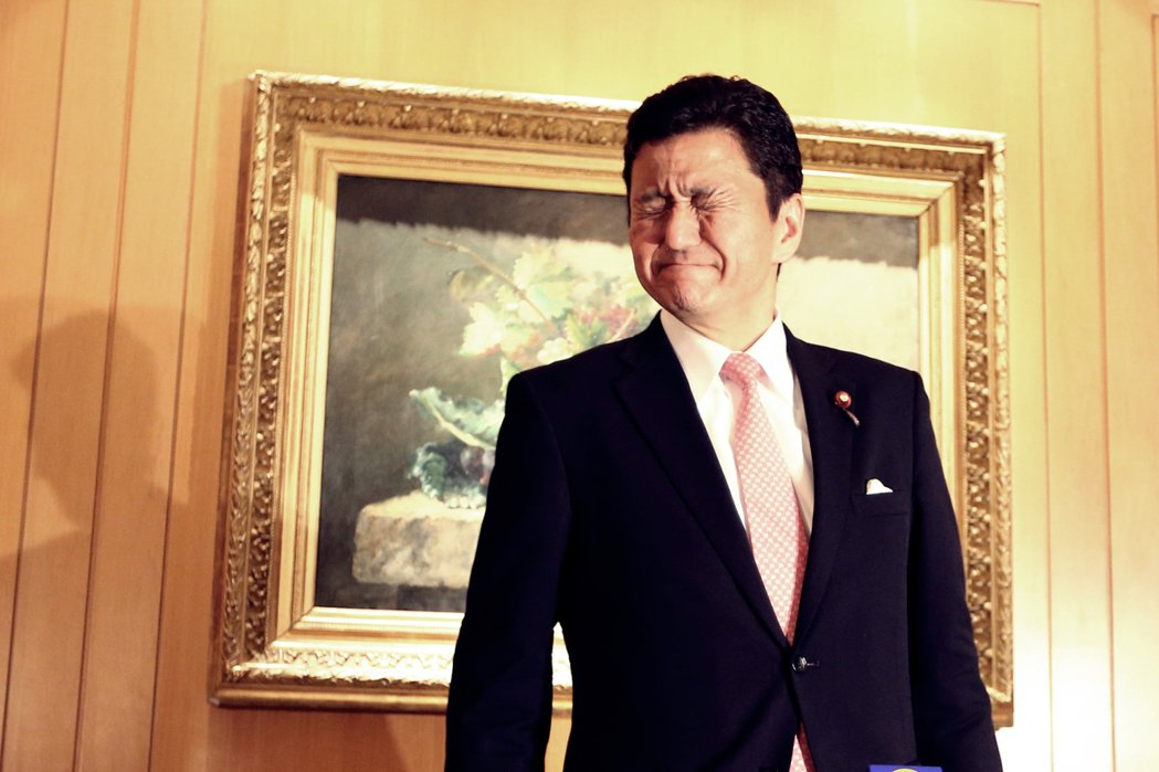 日本新任的防衛大臣,由安倍的胞弟岸信夫接任,而岸信夫本人也是著名的親台派,也曾經...