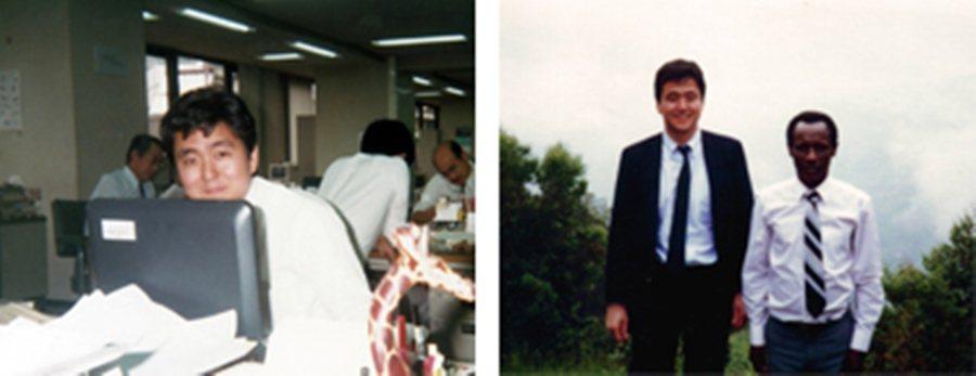 和哥哥安倍晉三不同,岸信夫當了二十多年的上班族,期間主要擔任糧食貿易業務,並且曾...