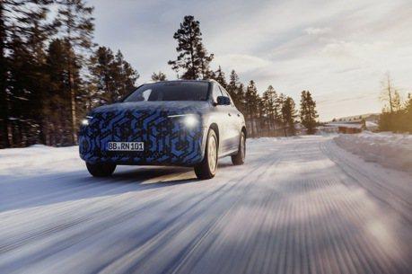 傳純電車Mercedes-Benz EQA發表時間將推遲至明年!