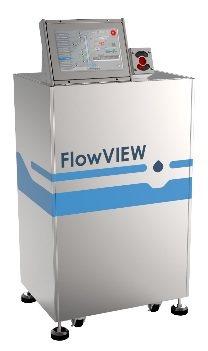 「半導體產業濕製程自動化檢測(Flow AOI)」解決方案。 邑流微測/提供