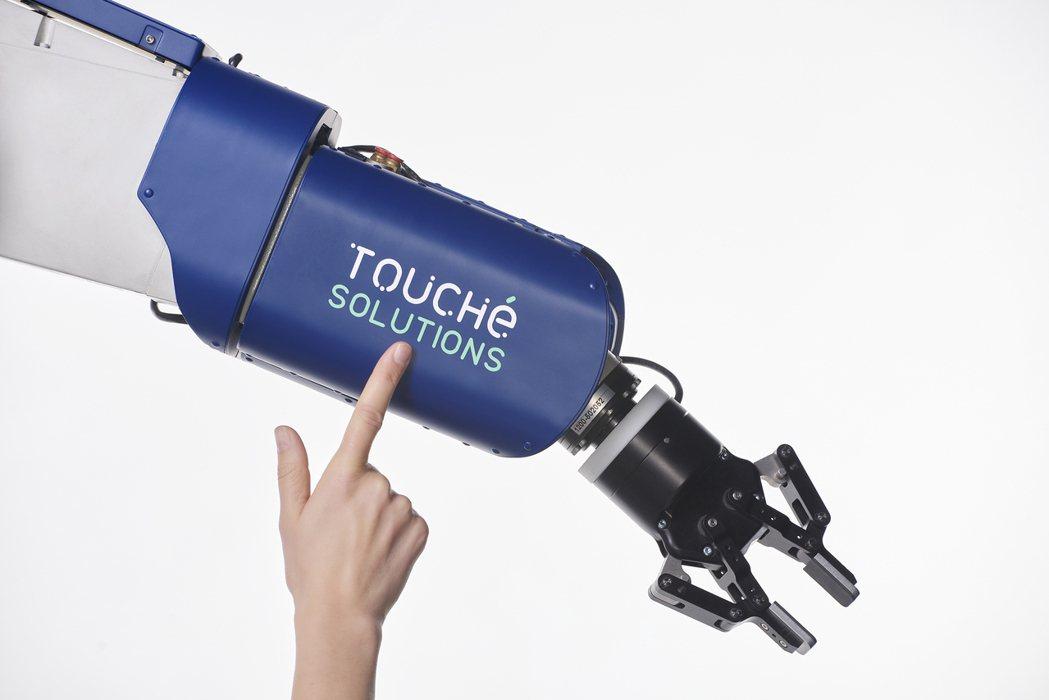 原見精機為機器人觸覺解決方案供應商,致力開發最適機器人的觸覺感測產品。 原見精機...