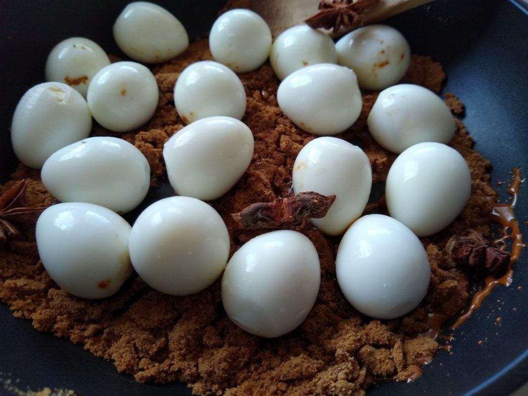 圖文:美國番媽/食譜/可愛小鐵蛋