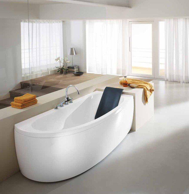 麗舍特賣會,義大利teuco Outline獨立式人造石浴缸原價38萬5,200...
