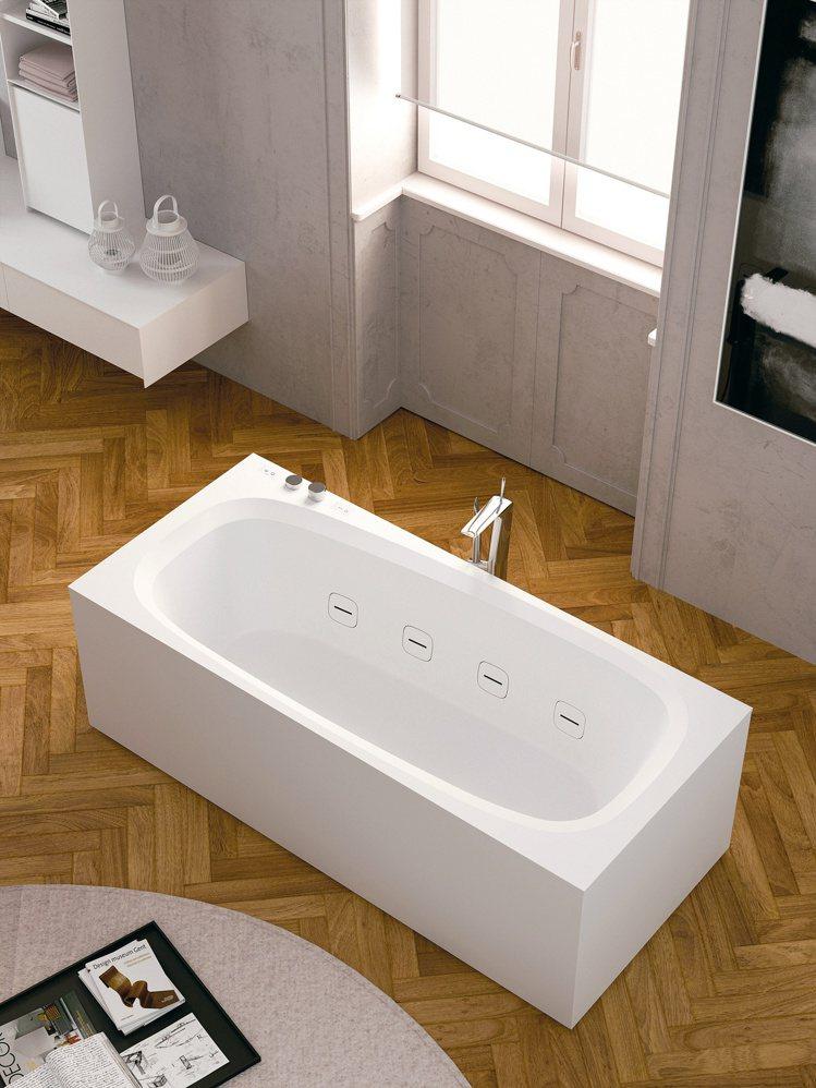 麗舍特賣會,義大利teuco 180度轉向右轉角按摩浴缸原價25萬200元,特價...