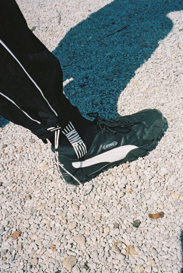 PUMA Centaur King鞋4,980元。圖/PUMA提供