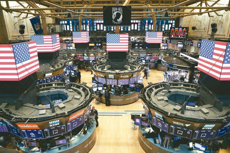 美國高收益債券交易市場相對活絡,除流動性高,也提供相對較高的殖利率。(路透)