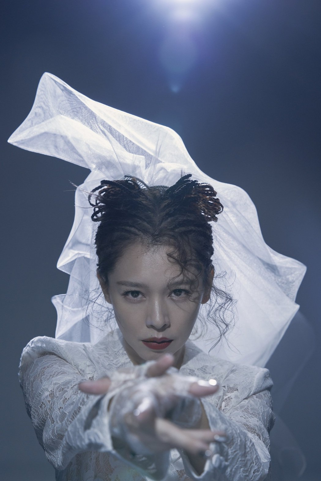 徐若瑄今年出道30周年。圖/索尼音樂提供