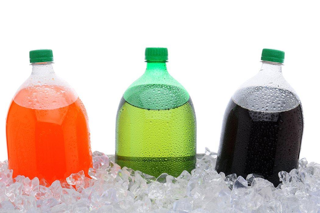 「瓶裝飲料放隔夜」實驗,越甜的飲料越可怕 圖片/ingimage