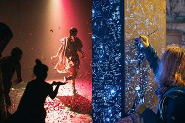 2020台北白晝之夜即將登場:「南港通電」7大場域、百位藝術家參與,12小時限定夜遊藝術行動