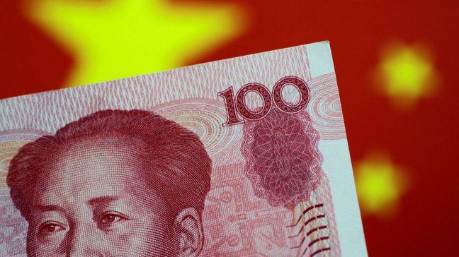 諸多原因都顯示,人民幣近來強勢並非偶然。圖/路透