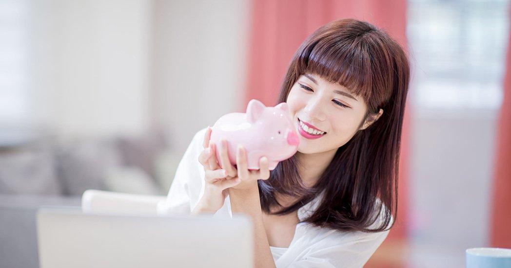 台灣有615萬單身族,退休規劃早準備早安心。 中壽/提供