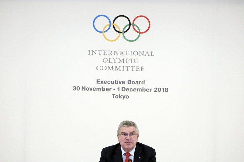 國際奧會(IOC)主席巴赫發表公開信表示,目前已有部分運動安全舉辦,這也給了他們信心準備未來體育賽事,其中也包括東京奧運。 美聯社