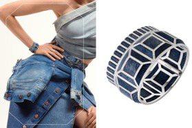 巴黎與倉敷的浪漫約會 Boucheron寶詩龍Quatre Jean概念高級珠寶