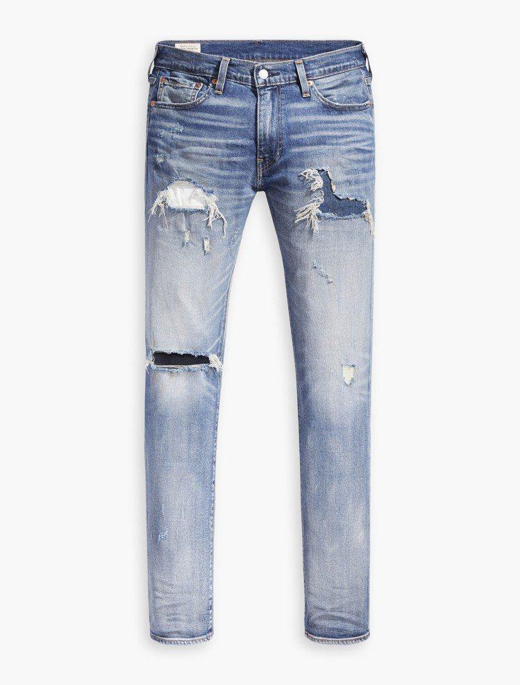 +LEVI'S® Flex Eco Performance 511修身窄管褲4,...