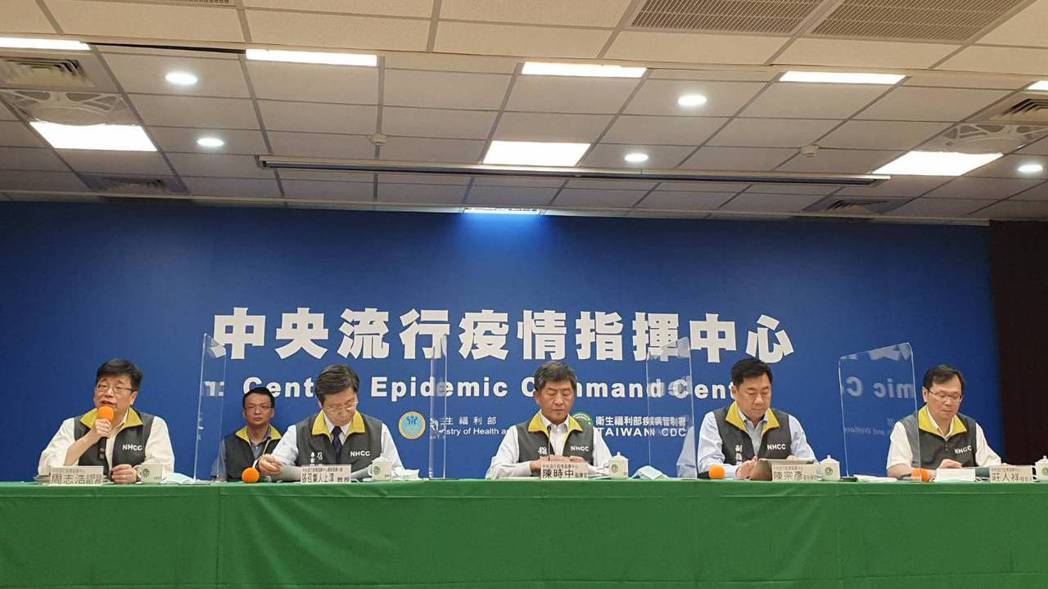 中央流行疫情指揮中心今公布,近期分別接獲菲律賓及日本官方透過國際衛生條例國家對口...
