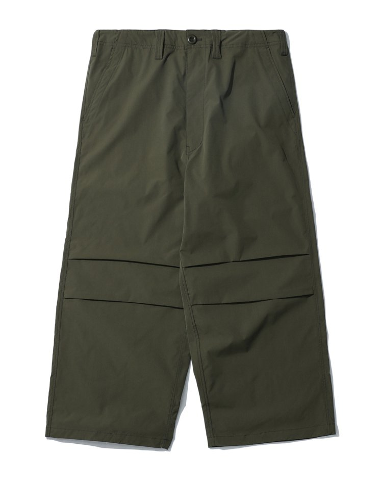 :CHOCOOLATE SURPLUS LINE系列長褲2,999元。圖/I.T...