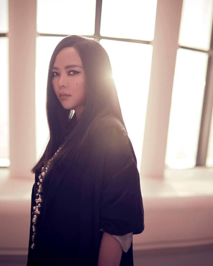 阿妹宣布台東開唱。圖/擷自臉書
