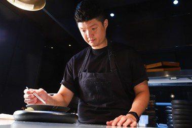 【優質系】在台灣土地寫下新加坡傳奇 JL Studio 二星主廚 林恬耀
