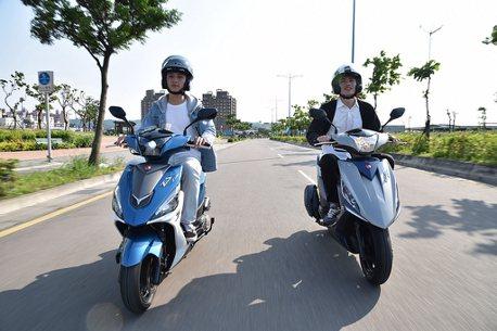 新生騎乘更安全!宏佳騰CROXERA儀表持續進化,ES 150R、OZS 150i同享折扣