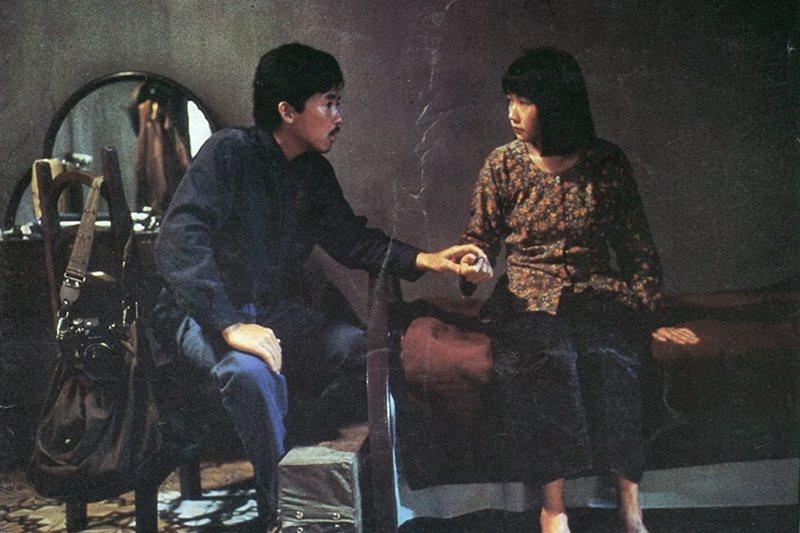 《投奔怒海》劇照。 圖/IMDb