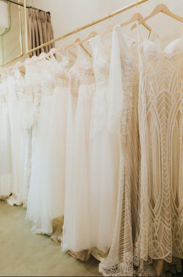 唯諾法式婚紗今年正式代理澳洲頂級婚紗「CIZZY BRIDAL AUSTRALI...