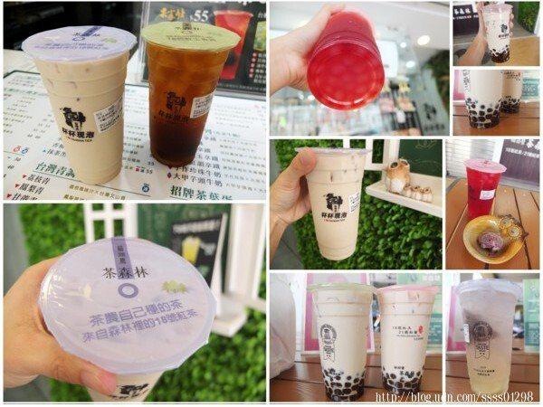 每包茶葉100%台灣茶葉,強調現萃現泡,以純淨好茶讓客人更加親近自然