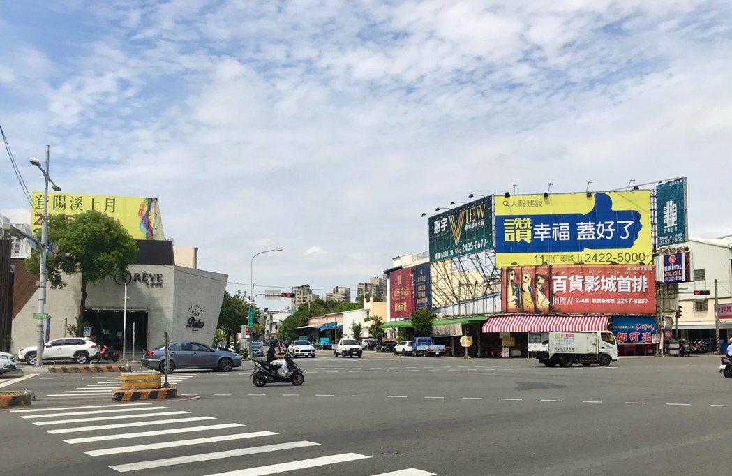 台中市房屋稅籍住宅量為六都最多,相較10年前更是增加近60萬戶;其中由中台灣人口...
