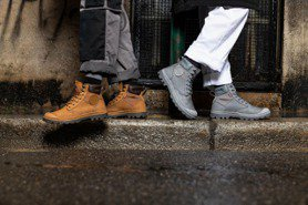 潮人雨季必備!Palladium打造神盾級皮革防水靴 讓你帥出新高度