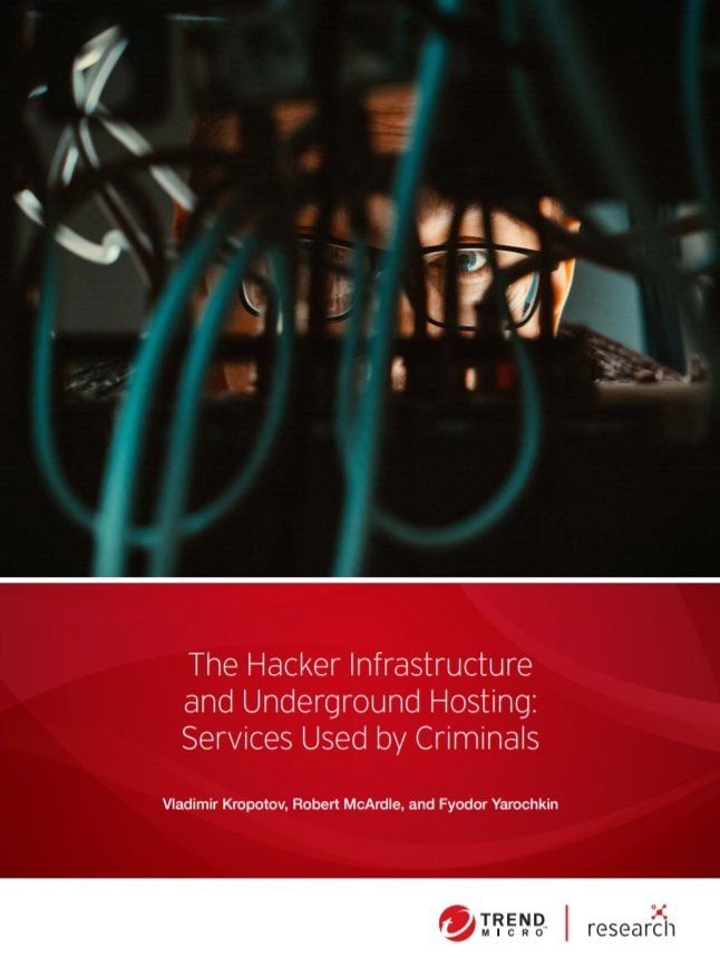 趨勢科技研究發現,企業內部及雲端伺服器成為犯罪地下市場商品。趨勢/提供