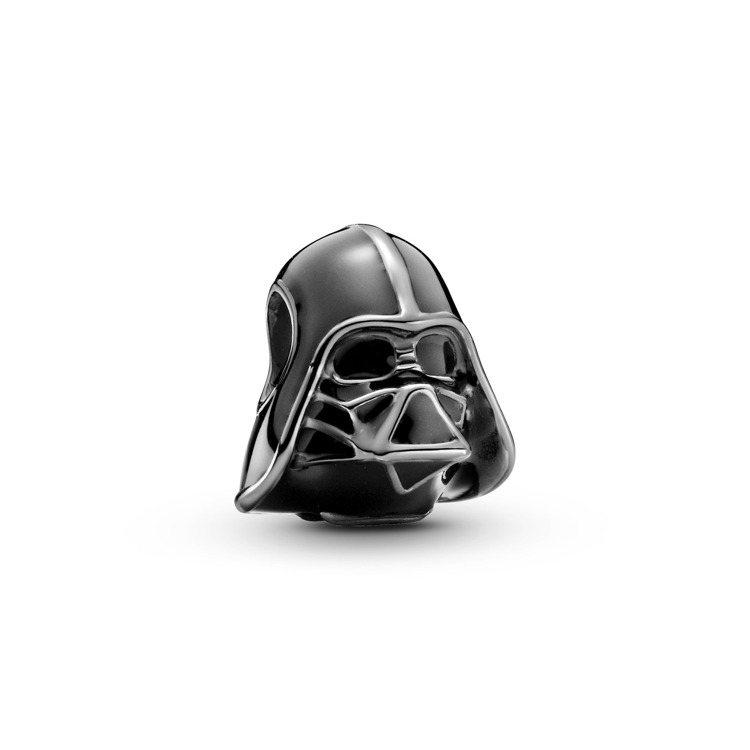 Star Wars™ x Pandora星際大戰「黑武士」造型串飾,2,480元...