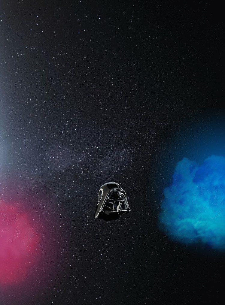 Star Wars™ x Pandora星際大戰系列串飾,「黑武士」款搶先曝光。...