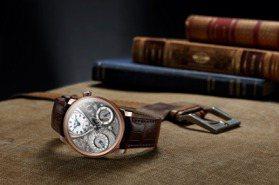 古典與當代的奇異交匯 MB&F X EDDY JAQUET精雕腕表