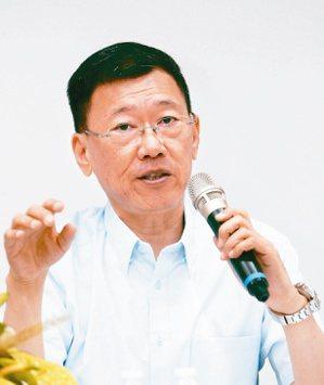 奇偶董事長戴光正(本報系資料庫)