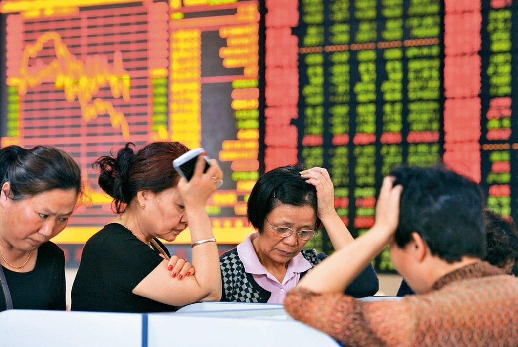大陸市場的IPO募資額有機會超過人民幣6,000億元,創下歷史新高。(本報系資料...