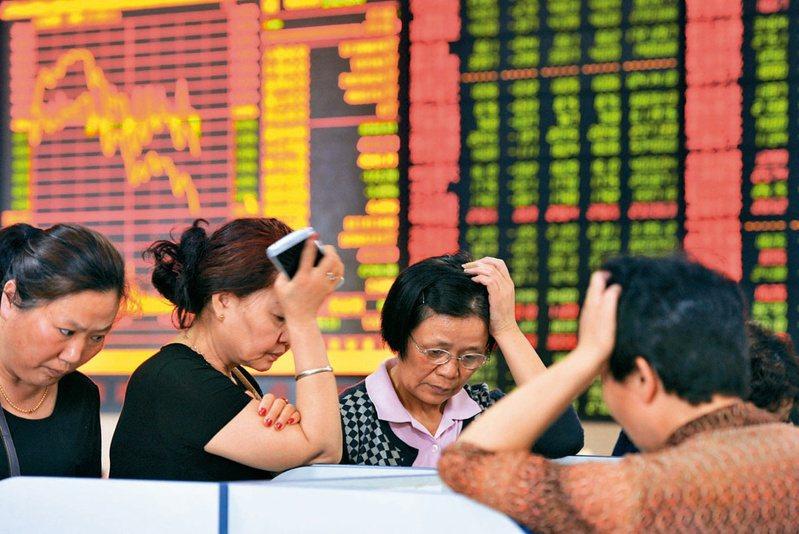 大陸市場的IPO募資額有機會超過人民幣6,000億元,創下歷史新高。(本報系資料庫)