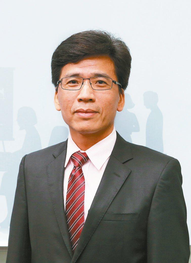 政大風管與保險系主任彭金隆(本報系資料庫)