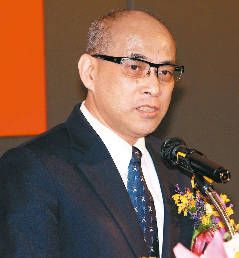 國發會副主委鄭貞茂(本報系資料庫)