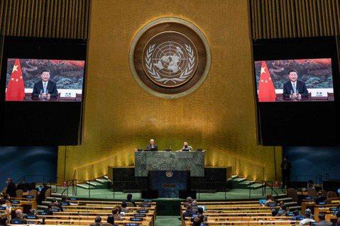 聯合國大會美中交鋒:習近平暗諷川普「鴕鳥心態」是自打嘴巴?