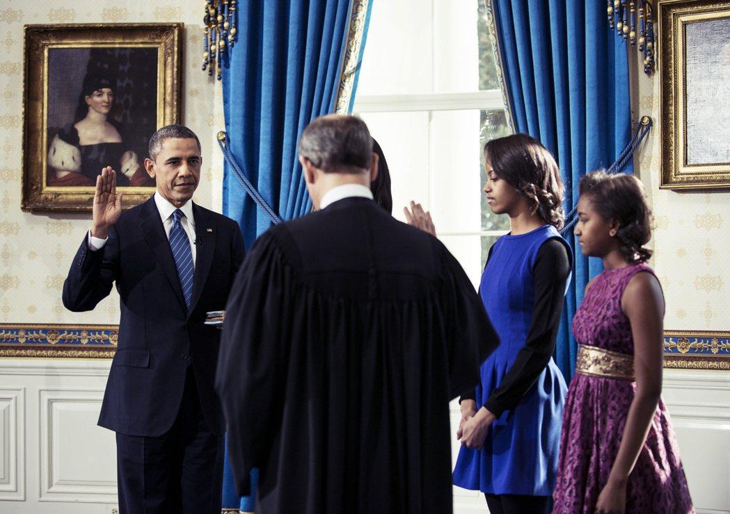 「最高法院裡沒有『歐巴馬大法官』、『川普大法官』,也沒有『小布希大法官』或『柯林...