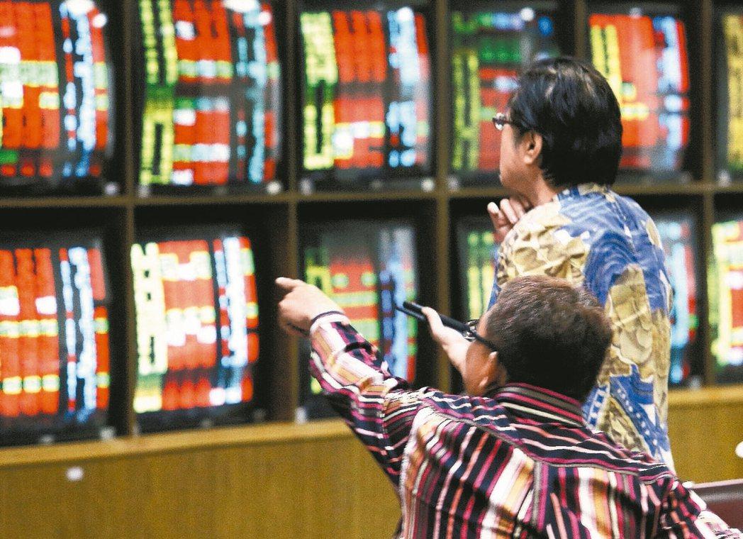 金管會宣布將推動資本市場藍圖方案,明年企業上市櫃及籌資會更便利。 本報系資料庫