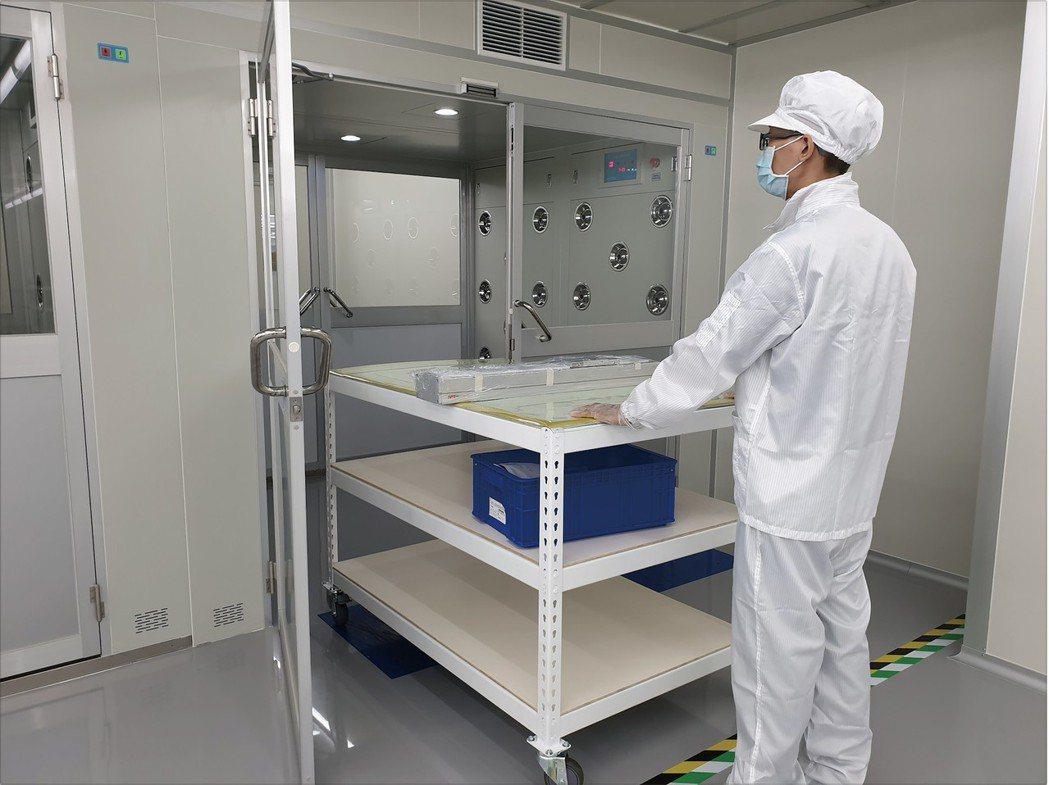 東佑達率先將無塵系列產品搬進無塵室生產,提供更優質的無塵自動化元件產品選擇,協助...