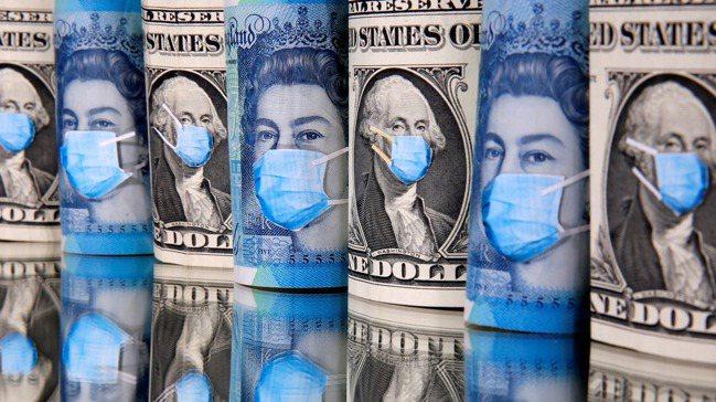 美元近來重獲投資人青睞,DXY美元指數目前在九周高點附近盤旋。路透