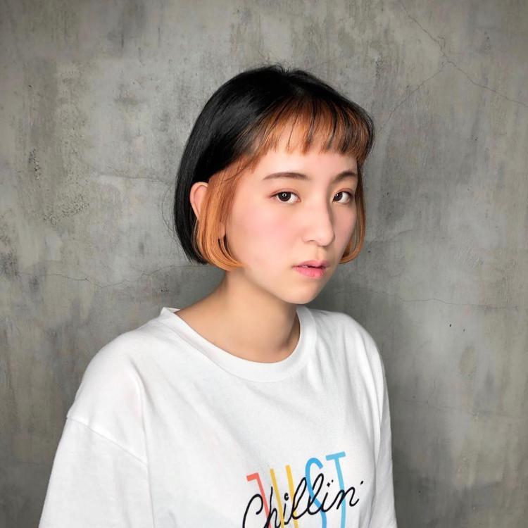 髮型創作/帕瑪TEMPO – 2館 / Hairstylist ∞ Albee ...