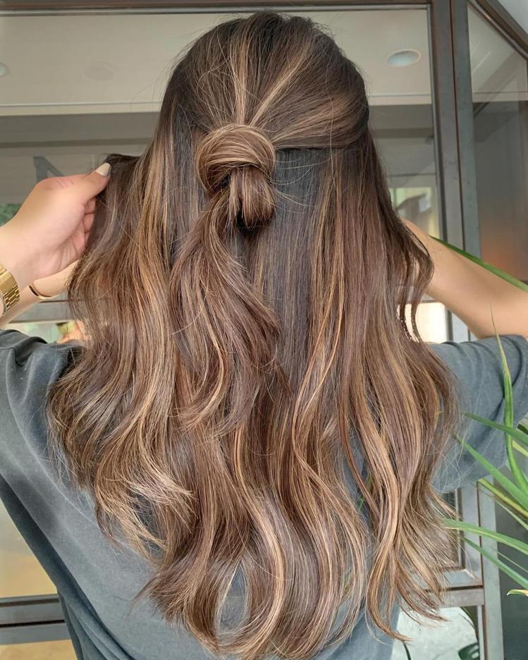 髮型創作/Nosy Hair Studio / 先彥,圖/StyleMap美配提...