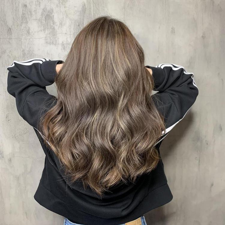 髮型創作/帕瑪造型沙龍 / 帕瑪造型沙龍,圖/StyleMap美配提供