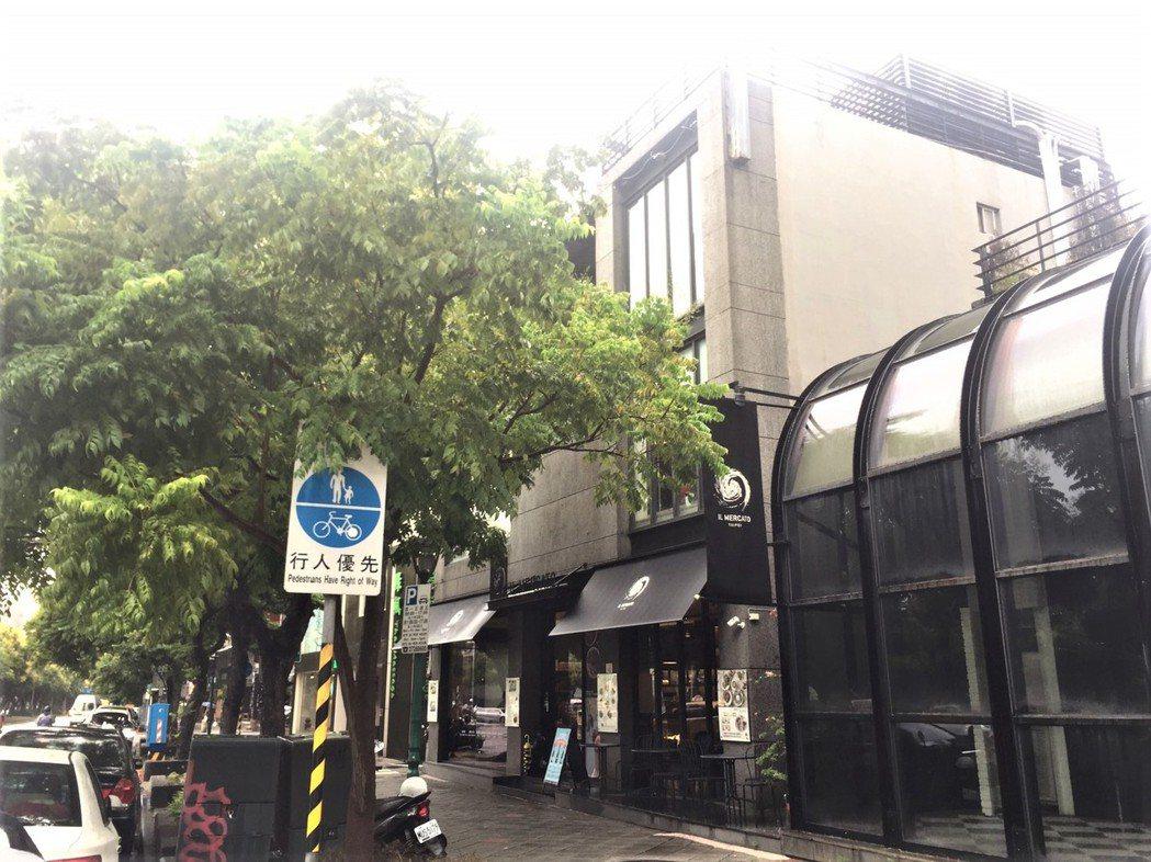 義瑪卡多餐廳 圖/台灣房屋提供